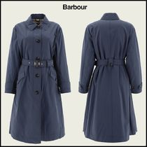 Barbour(バブアー) トレンチコート ★Barbour★Millford トレンチコート【国内発送・関税送料込み】
