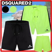 ★人気★【D SQUARED2】★MEN'S BEACH WEA.R★水着★正規品★