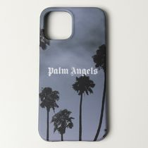 Palm Angels  iPhone12Pro MAX 専用ケース PMPA031