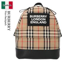 Burberry Nico backpack