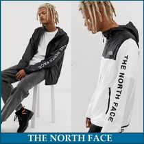 【The North Face】Novelty Cyclone 2 ナイロン ジャケット