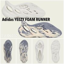 ★入手困難★Adidas YEEZY FOAM RUNNER SAND & MX MOON GRAY
