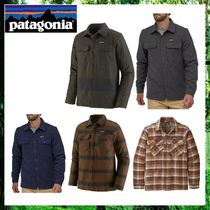 【関税送料込】Patagonia Men's Insulated Fjord Flannel