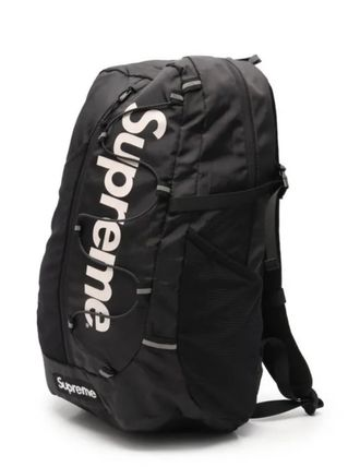 17SS Supreme Backpack バッグパック リュック