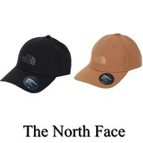 ★The North Face★ RCYD66 CLASSIC HAT ロゴ キャップ 関送込