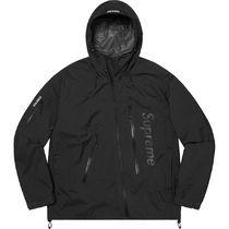 "Supreme GORE-TEX Paclite Shell Jacket ""Black"" シュプリーム"