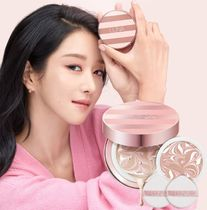 Luna(ルナ ) ファンデーション Luna Essence Water Pact CX 12.5g with Refill SPF50+ PA++++