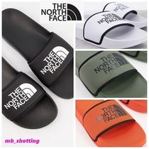 【The North Face】Base Camp sliders 4カラー / 送関込