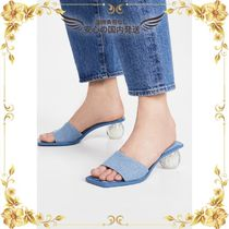 ★関税込★Tao Denim Sandals