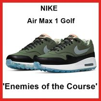 Nike Air Max 1 Golf 'Enemies of the Course' aw 19 2019