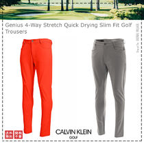 Calvin Klein Golf / 21SS / Genius 4Way Quick Drying Trousers