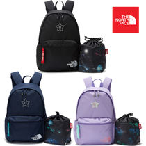 【THE NORTH FACE】K'S ORIGINAL PACK N