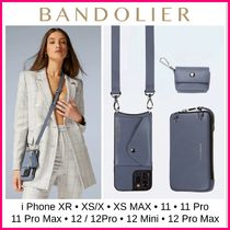 iPhone・対応機種豊富 ☆Bandolier☆ Hailey Blue Smoke Set