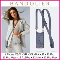 iPhone・対応機種豊富 ☆Bandolier☆ Hailey Side Slot Vegan