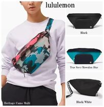 lululemon*The Rest is Written Belt Bag*クロスボディ 2WAY♪