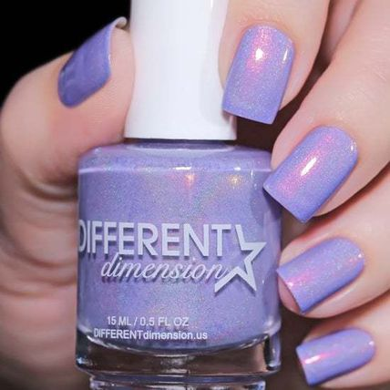 Different Dimension☆I LILAC YOU A LOT