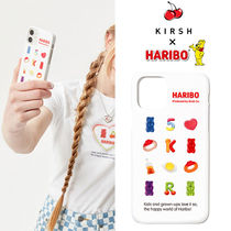 ★KIRSH X HARIBO★送料込み★大人気 HARIBO GRAPHIC PHONE CASE