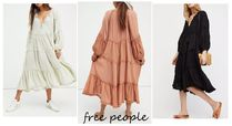 ★FREE PEOPLE★In The Moment Dress ドレス