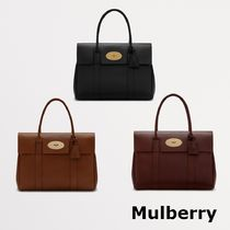 Mulberry BAYSWATER トートバッグ 3色