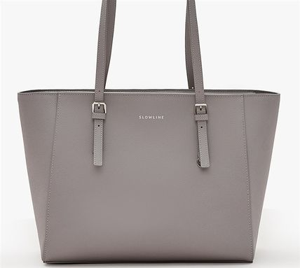 SLOWLINE トートバッグ 大人気★SLOWLINE★Commodious Chic Tote バッグ(7)