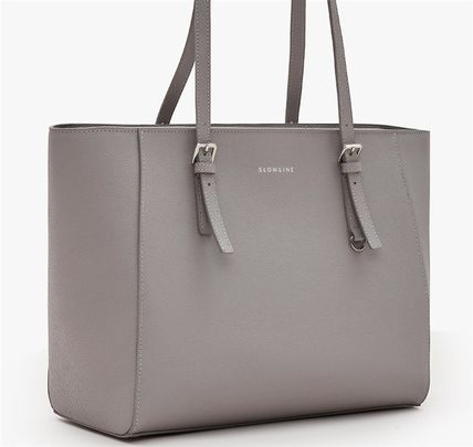 SLOWLINE トートバッグ 大人気★SLOWLINE★Commodious Chic Tote バッグ(8)