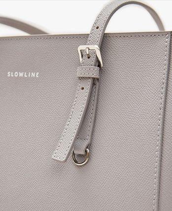 SLOWLINE トートバッグ 大人気★SLOWLINE★Commodious Chic Tote バッグ(9)