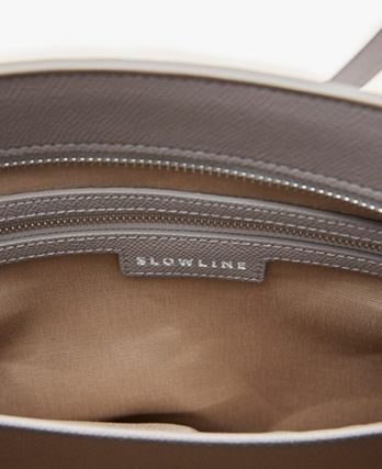 SLOWLINE トートバッグ 大人気★SLOWLINE★Commodious Chic Tote バッグ(11)