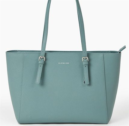 SLOWLINE トートバッグ 大人気★SLOWLINE★Commodious Chic Tote バッグ(14)