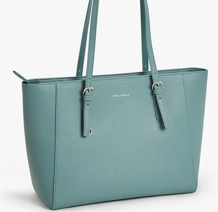 SLOWLINE トートバッグ 大人気★SLOWLINE★Commodious Chic Tote バッグ(15)