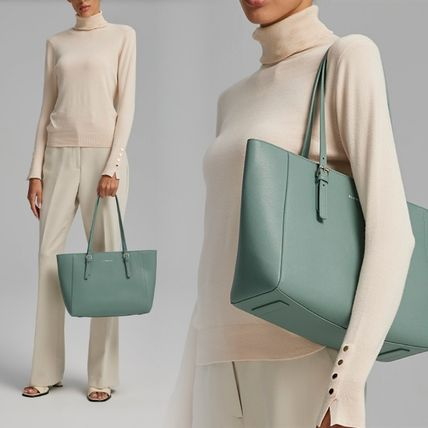 SLOWLINE トートバッグ 大人気★SLOWLINE★Commodious Chic Tote バッグ(18)
