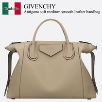 Givenchy Antigona soft medium smooth leather handbag