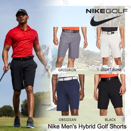 日本未入荷【Nike Golf】Men's Hybrid Golf Shorts ゴルフウェア