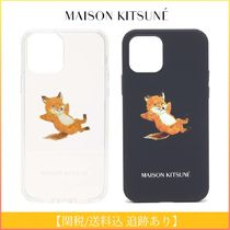 MAISON KITSUNE(メゾンキツネ) iPhone・スマホケース MAISON KITSUNE x Native Union iPhone 12&12 Proケース