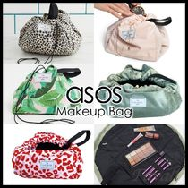【ASOS】The Flat Lay Co. 広がる Makeupポーチ 5color (送料込)