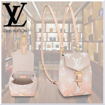 【SS21】直営買付 Louis Vuitton タイニー リュックサック