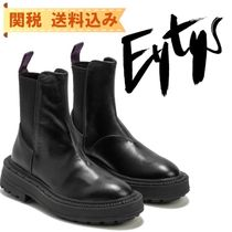 【EYTYS】ROCCO LEATHER BOOTS
