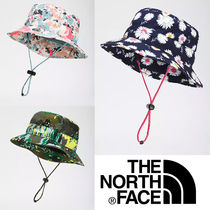 ★The North Face ★Class V Brimmer キッズ帽子