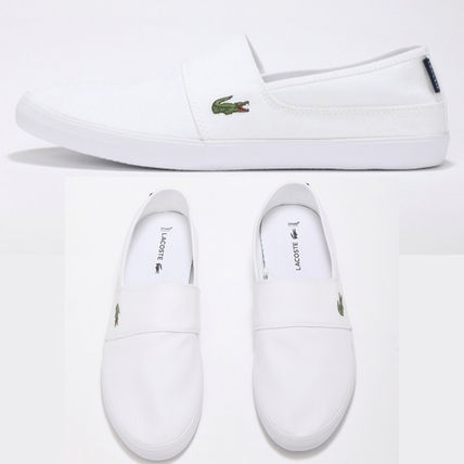 [LACOSTE] 21SS MARICE BL 2 CMA スリップオン [公式]