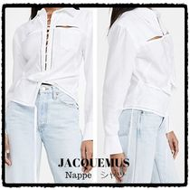 Jacquemus☆ Nappe シャツ