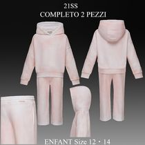 21SS★新作★MONCLER★COMPLETO 2 PEZZI キッズ ジャンプスーツ