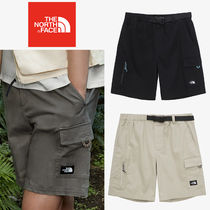 ★THE NORTH FACE★送料込み★M'S BUXTON CARGO SHORTS NS6NM01