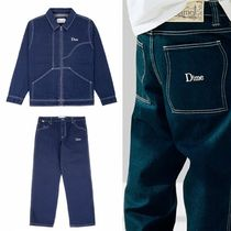 Dime(ダイム) セットアップ 21SS ダイム デニムセットアップ Dime Denim Setup