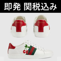 ★GUCCI ACE SNEAKERS スニーカー
