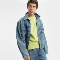 ★Levi's★ LVC Orange Tab Type II Trunker