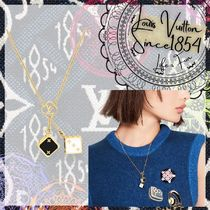 ☆Louis Vuitton☆SINCE 1854 ゲーム ネックレス