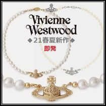 Vivienne Westwood(ヴィヴィアンウエストウッド) ネックレス・ペンダント 待望の再入荷◆Vivienne Westwood◆MINI BAS RELIEF チョーカー