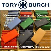 【 Tory Burch 】●長財布●EMERSON WRISTLET ZIP CONTINENTAL
