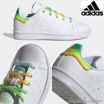 国内発送OK-Disneyコラボ Tinkerbell Adidas STAN SMITH SHOES