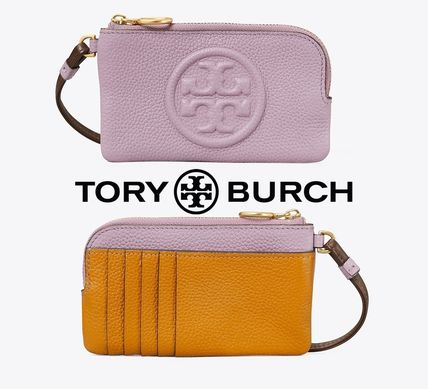 即発★TORY BURCH PERRY BOMBE カードケース 80715