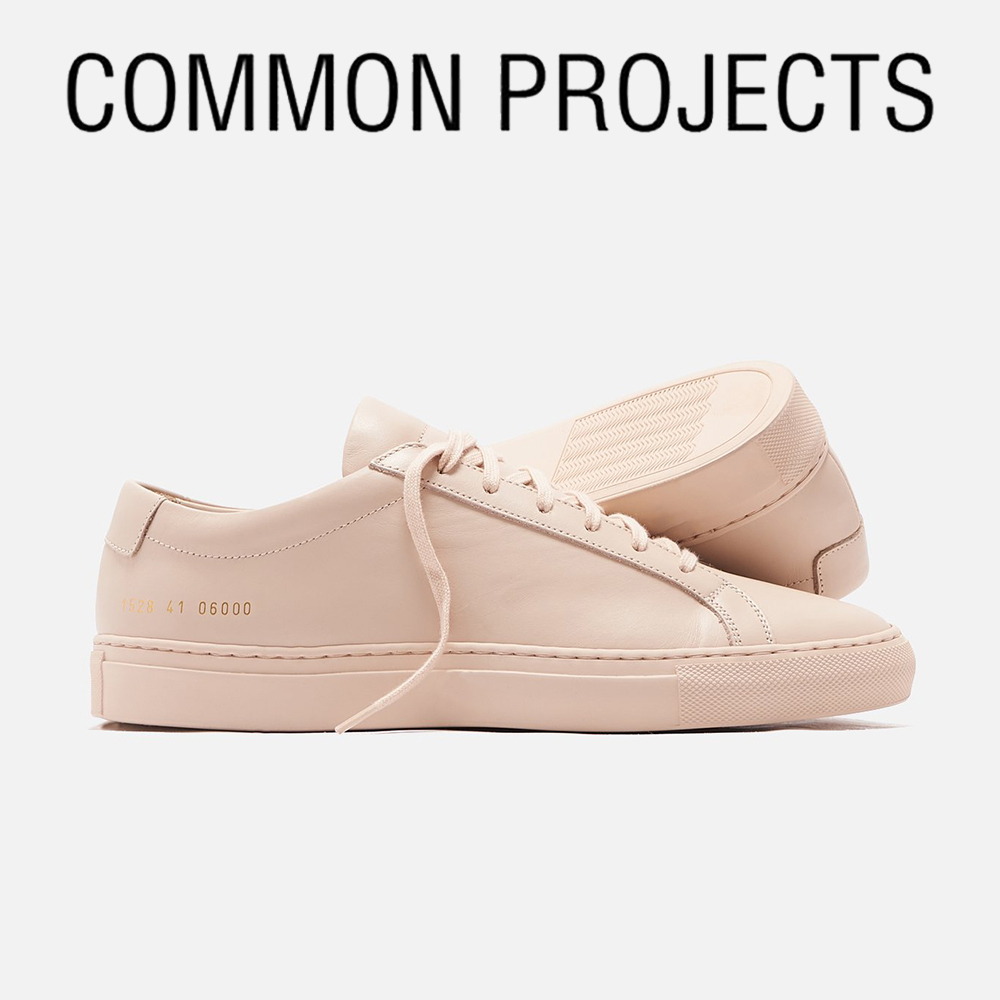 COMMOM PROJECTS  Original Achilles Low スニーカー (Common Projects /スニーカー) 67521338